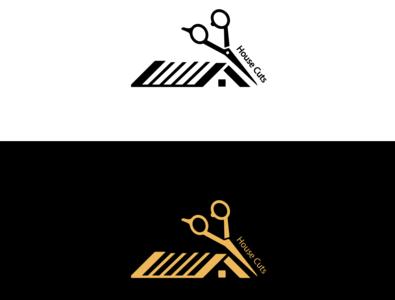 Logo Design for Haircut Shop hair salon hairstyle haircut brand identity brand design logodesign logotype logos icon design icon vector typography branding logo design illustration logo graphic design graphics design visual design