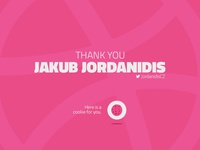 Thanks @JakubJordanidis