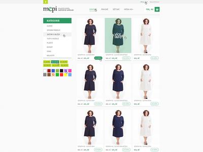 E-commerce MEPI