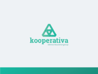 Kooperativa logo redesign