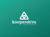 Kooperativa Logo Redesign (Unofficial)