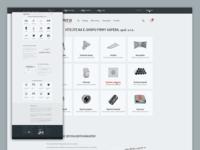 Aspera E-commerce