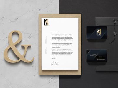 KA branding