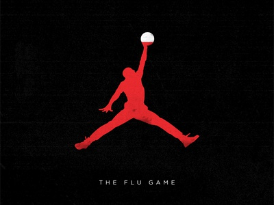 The Flu Game