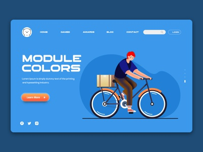 Templates Website2 user interface design user experience userinterface web design website ux ui