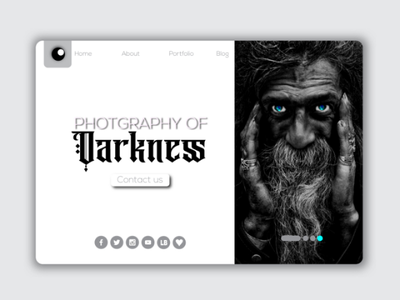 Photography  Template
