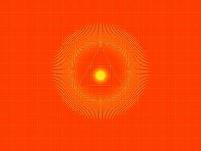 Opus Magnum - papango.io magnum opus grid layout stroke shape alchemy branding circle poster design design papango