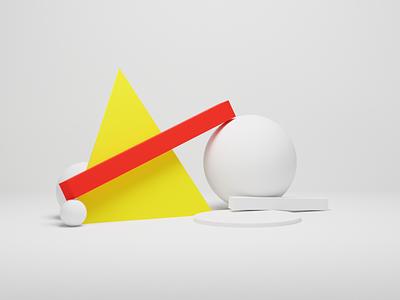 Papango - Brand exploration story geometry 3d logo branding design madagascar papango