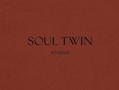 Soul Twin Logotype, by Soul Twin Studio