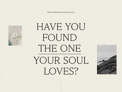 Kaley From Kansas, Website Snapshot— by Soul Twin Studio