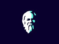 Neon Socrates