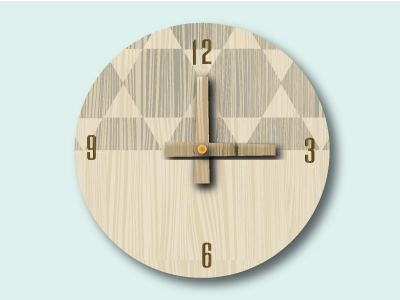 makin' clocks