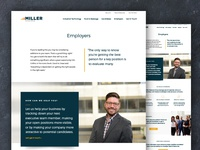 Miller Resource Group ::  Employers Page