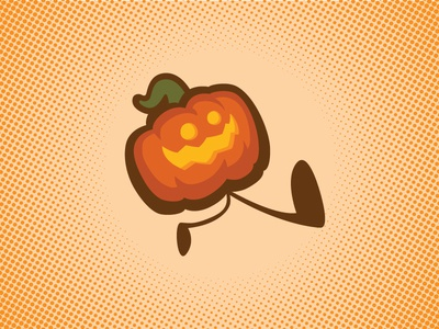 Pumpkin' Jack-Flash