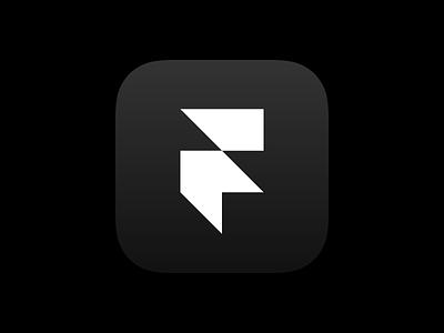 Framer Preview logo framerx icon preview mobile app ios framer preview framer x framer web framer