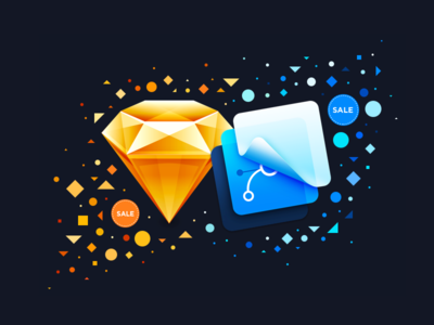 Sketch & Framer Bundle sketch framer bundle website sale
