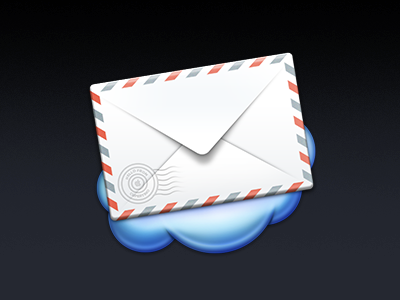 Mail Icon email mail icon replacement