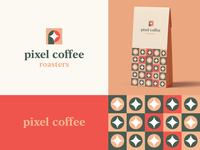 Pixel Coffee Roasters