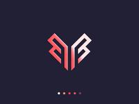 YF monogram