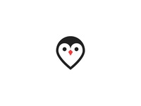 Penguin+heart