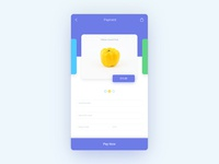 Daily UI #02 - Checkout