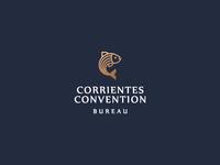 Corrientes brand identity