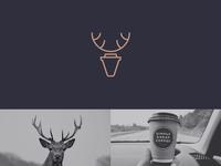 Deer + Coffee lmark