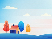 The Valley illustration