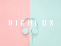 Highlux - Free Typeface