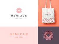 Benique Branding