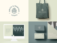 Brick & Mortar Legal identity