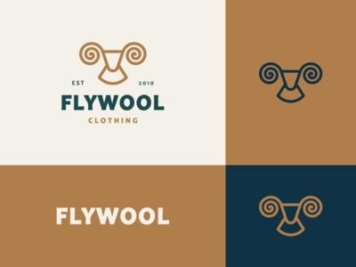 Flywool clothing