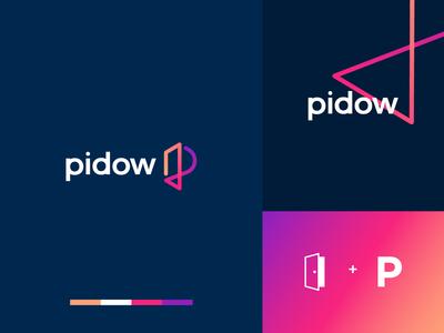 pidow
