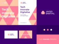 Avon Digital - Identity system