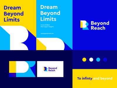 Beyond reach - Identity system