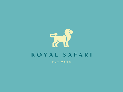Royal safari