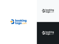 BookingToGo.com Logo
