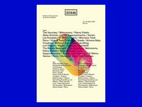 Music Festival Design Proposal