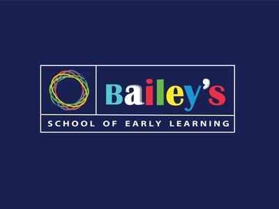 redesign logo bailey s