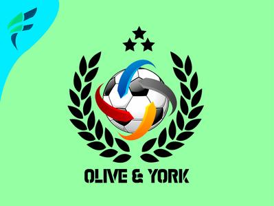 logo for soccer brand