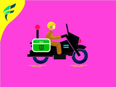 logo for kamtibmas polres banyumas