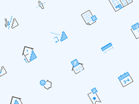 DTE Iconset