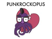 Punkrocktopus