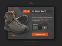 Guide Boot