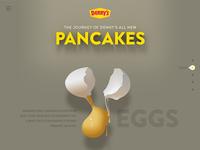 Pancake Journey