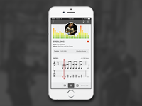 Guitar Tab App