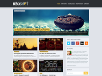 Revoshot - Photography blog