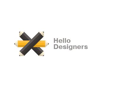 HelloDesigners hellodesigners logo