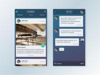 Social App 2
