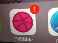 1x Dribbble Invite